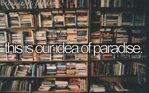 book paradise